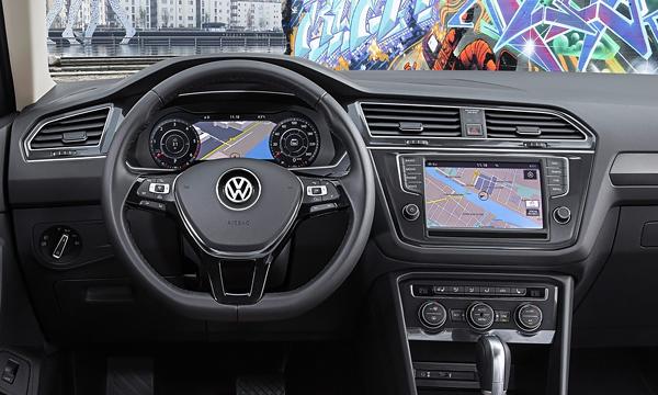 Volkswagen и LG разработают новую автомобильную платформу
