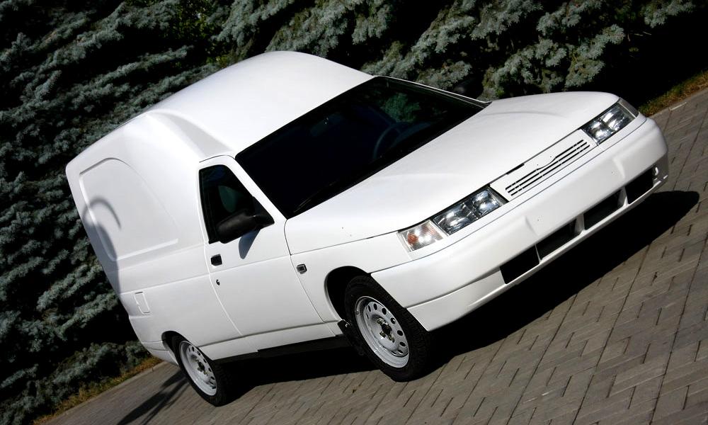 Bogdan 2310 Pick-up
