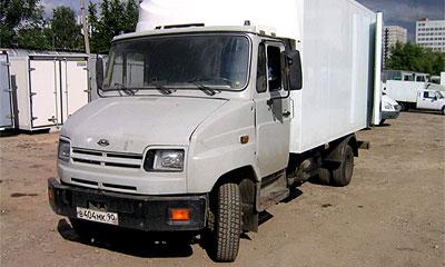 Москва намерена открыть производство грузовых автомобилей ЗИЛ в Ивановской области
