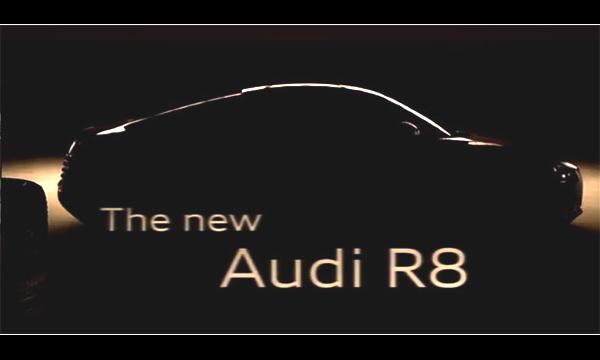 Audi R8. Когда новое – это хорошо знакомое старое