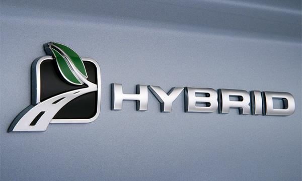Транспортный налог для гибридов предложили снизить