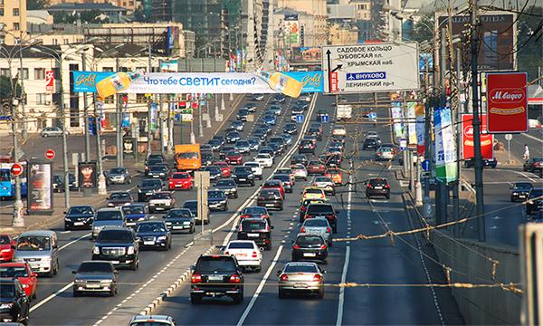 Названы регионы России, где покупают больше всего автомобилей