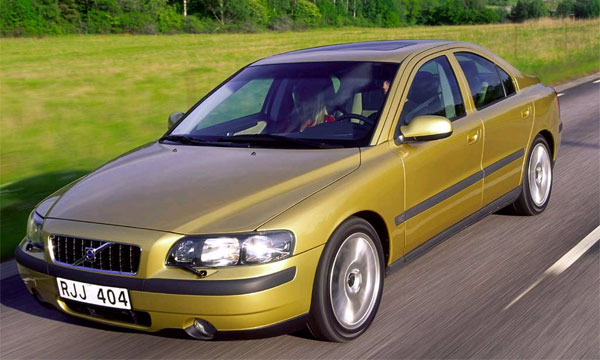 Volvo вместо отзыва продлила гарантию