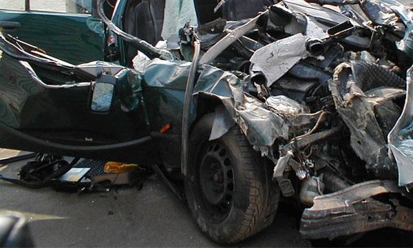 В результате ДТП погиб водитель прокуратуры Удмуртии