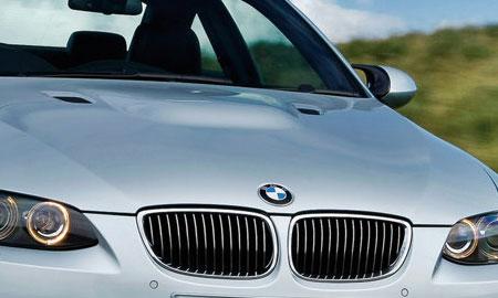 BMW готовит кабриолет E93 M3 с жестким верхом
