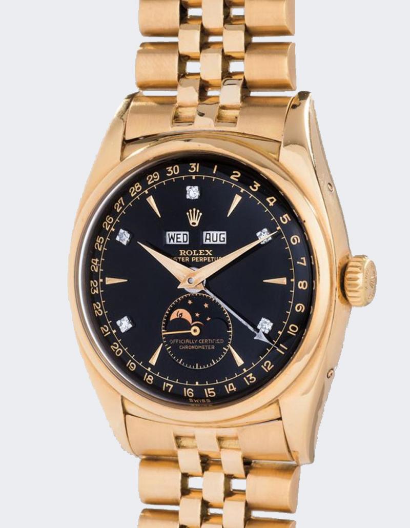 Часы Rolex Bao Dai