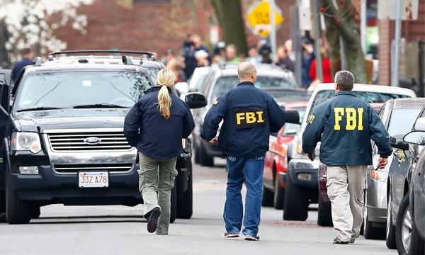 ФБР считает беспилотные автомобили опасным оружием