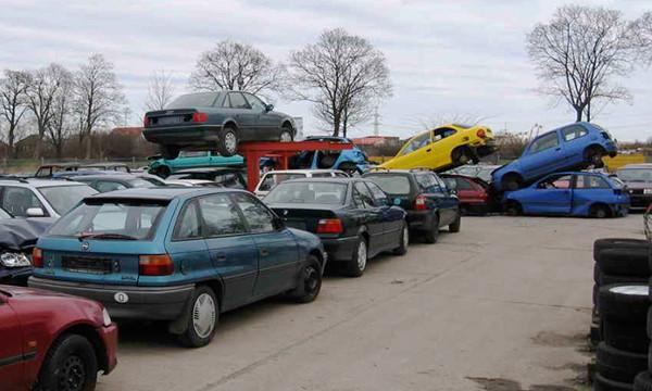 Новый закон об утилизации приведет к подорожанию автомобилей