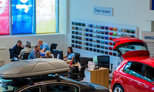Материнский капитал разрешат тратить на покупку автомобиля