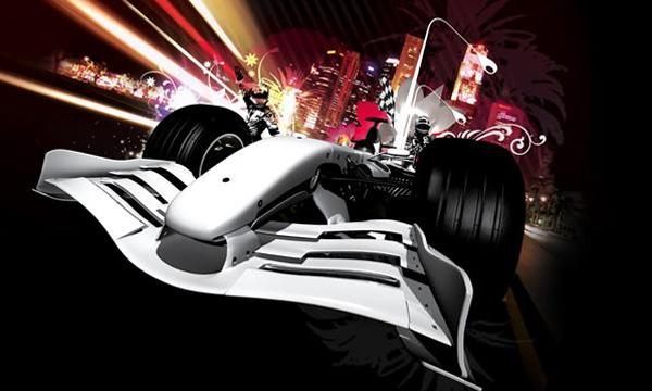 «Формула-1» приедет в Москву 17 июля
