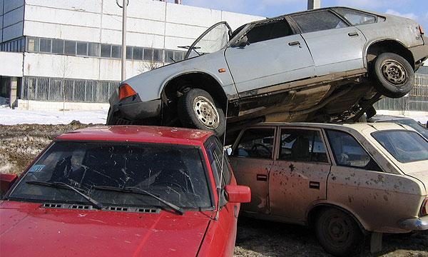 Все имущество ОАО Москвич купила одна компания