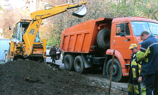 Реконструкция Волоколамского шоссе начнется летом