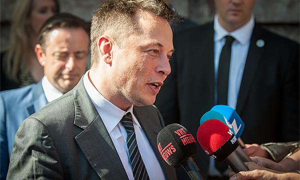 Илон Маск анонсировал презентацию нового «неожиданного» продукта Tesla