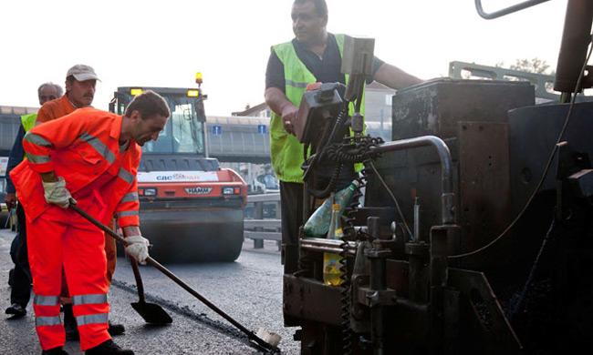 С. Собянин пообещал отремонтировать все дороги Москвы в этом году