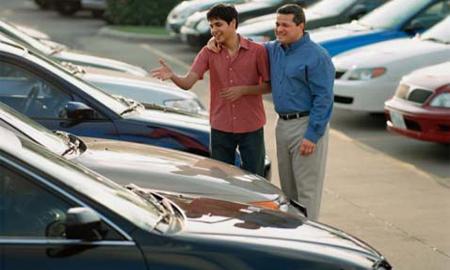 Каждый пятый москвич планирует купить авто в ближайшие три года