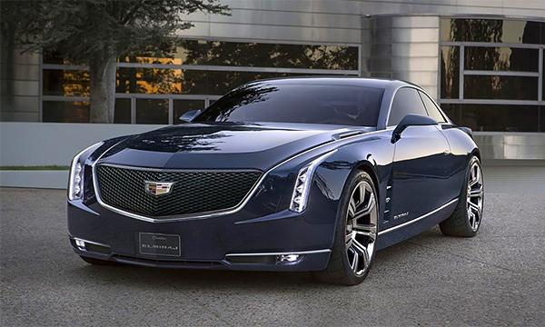 Cadillac анонсировал конкурента Audi A3