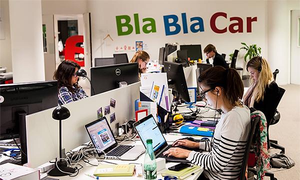 BlaBlaCar начал брать комиссию сроссийских пользователей