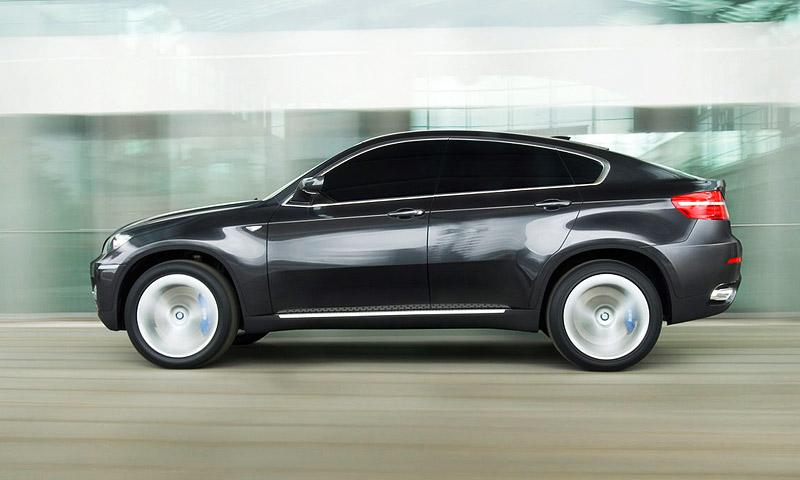 BMW против Audi – война до 2011 года