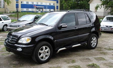 В Москве выявлено 5,5 тыс. автомобилей с неправильной тонировкой