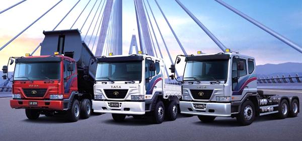 В Калиниграде начнут производить грузовики Tata Daewoo