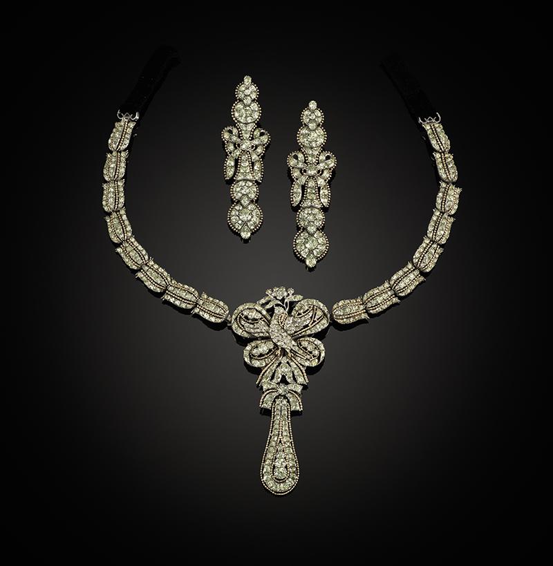 Фото: пресс-служба выставки The S.J. Phillips Collection of Jewels of Portugal