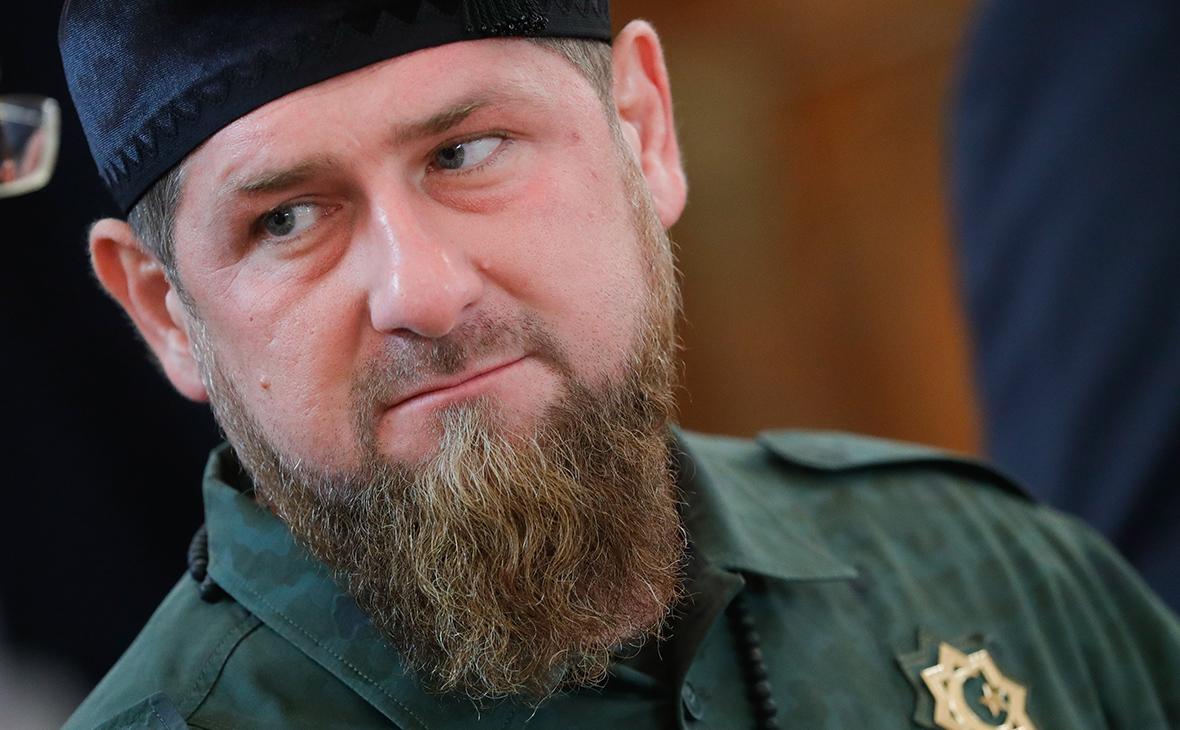 Кадыров предложил Кокорину иМамаеву перейти в«Ахмат»