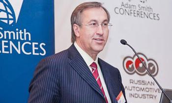 Сергей Занозин