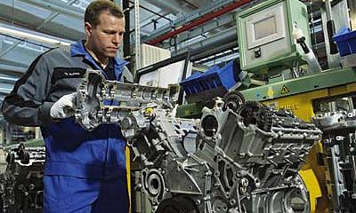 Новый дизель вытеснит бензиновые двигатели
