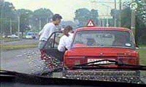 Столичные автошколы работают с грубейшими нарушениями