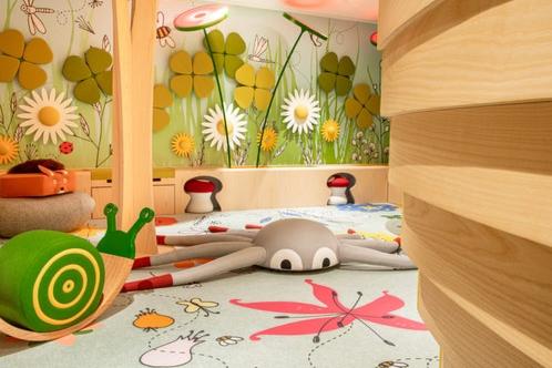 Детский клуб Le Carrousel