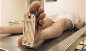 Виновник ДТП покончил с собой на месте аварии