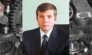 Алексей Баранцев