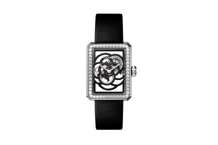 Часы Première Flying Tourbillon, Chanel