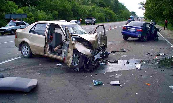 Кто заплатит за аварию с фальшивой страховкой