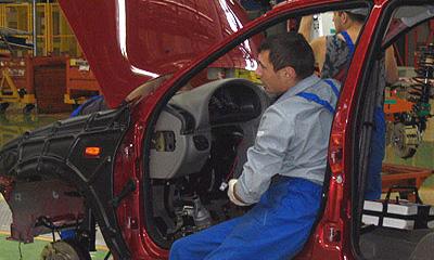 АвтоВАЗ выплатит рабочим «жаркие» премиальные