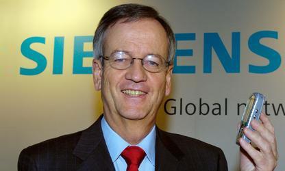 Генрих фон Пирер отказался от кресла председателя Volkswagen
