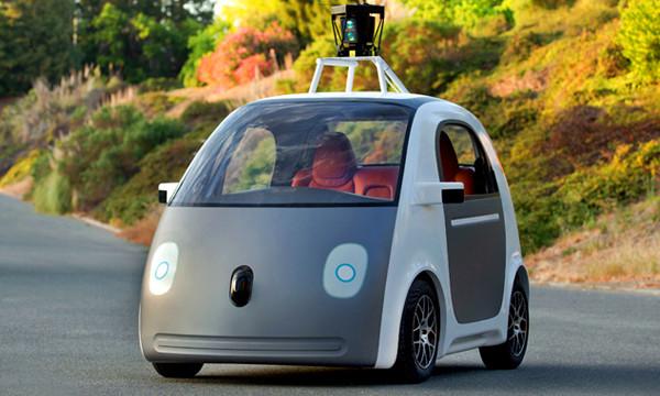 Робот под присмотром: какими будут автопилоты