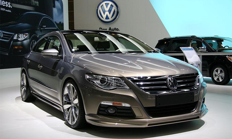 Volkswagen CC Gold Coast