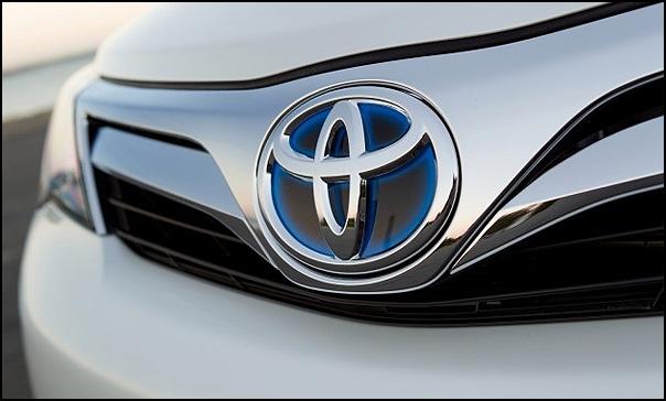 Toyota платит всегда