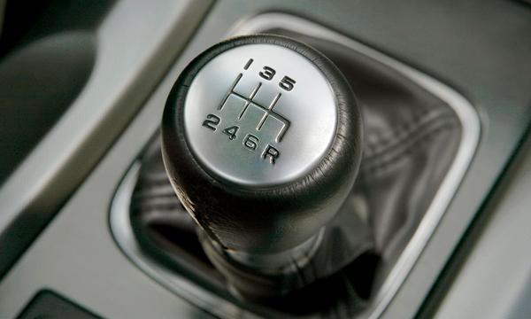Bosch научила автомобили с МКПП трогаться, как на «автомате»