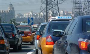 Въезд в Москву сделают платным
