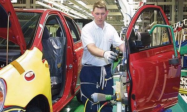 Toyota и Fuji Heavy подписали соглашение о переносе производства