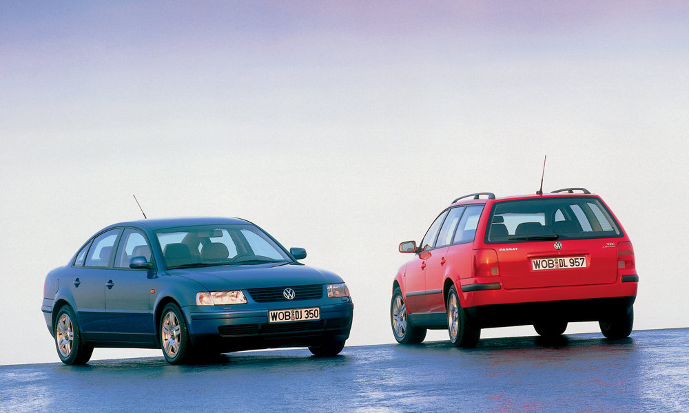 Volkswagen Passat – возможен крупный отзыв