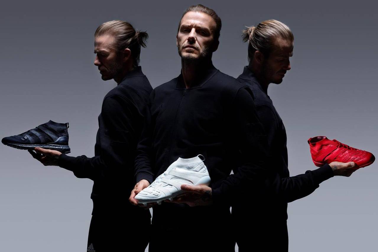 Фото: Adidas