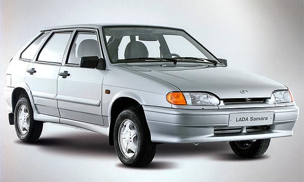 АвтоВАЗ прекращает производство Lada Samara
