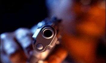 В Иркутской области бандиты пытались отобрать машину у милиционеров