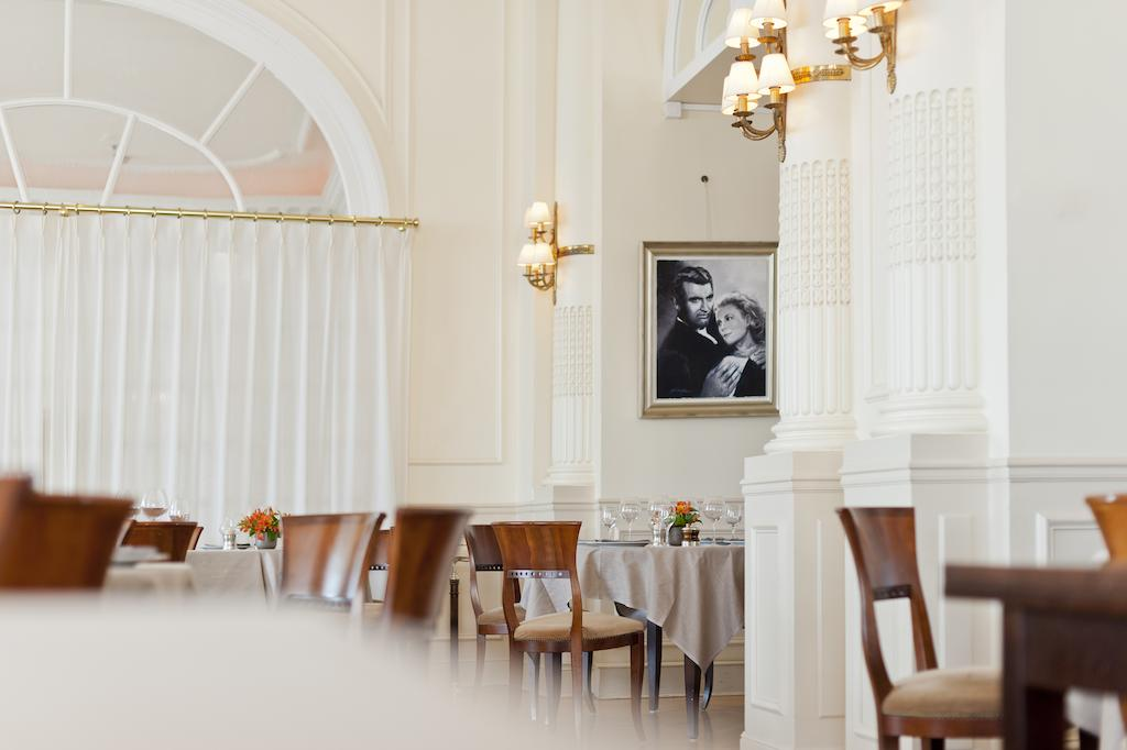 Отель InterContinental Carlton Cannes