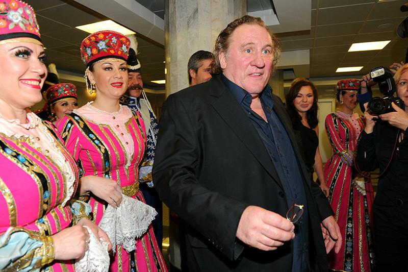 Фото: Pravda Komsomolskaya/Global Look Press