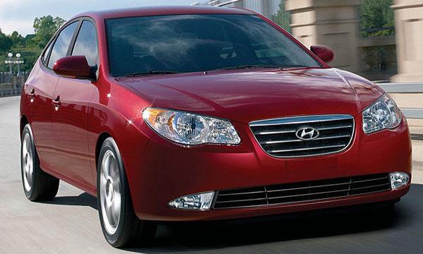 Hyundai Verna - обновленная Elantra
