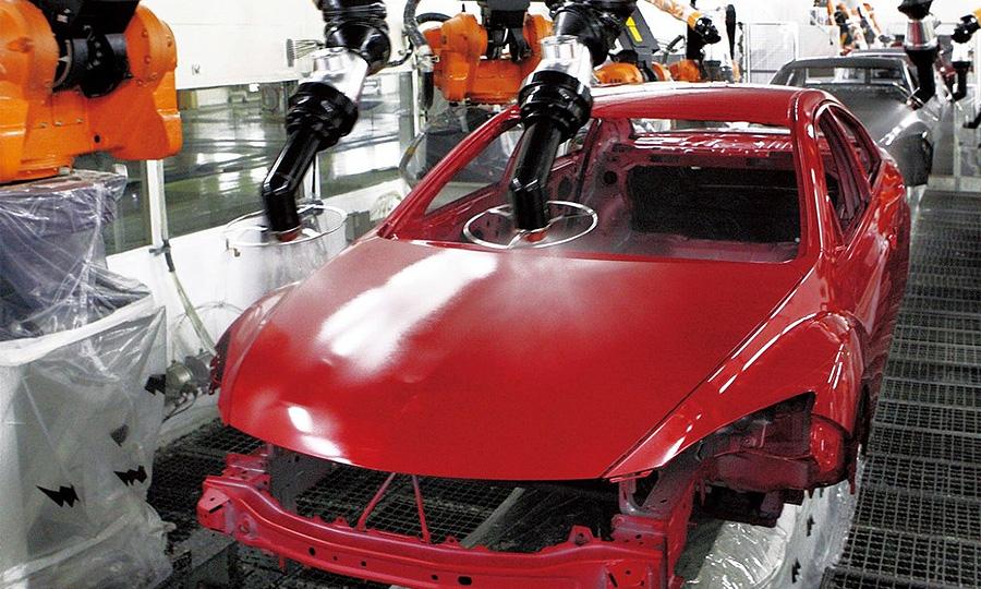 Японские автопроизводители могут начать сборку на Дальнем Востоке